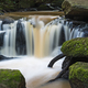 Idyllic Nairobi River Waterfall in Kenya - PhotoDune Item for Sale