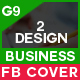 Facebook Covers - GraphicRiver Item for Sale
