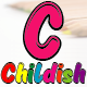 Childish - GraphicRiver Item for Sale