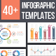 Infographic Templates Set - GraphicRiver Item for Sale