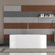 Modern bathroom with bathtub - PhotoDune Item for Sale