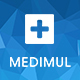 Medimul - Multi-Purpose Medical Health PSD Template - ThemeForest Item for Sale