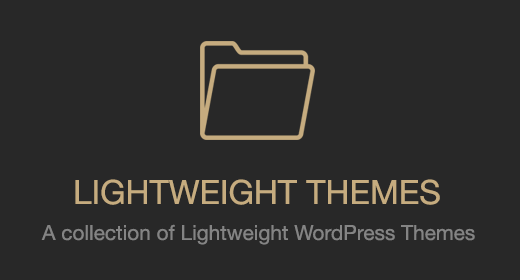 Lightweight Themes