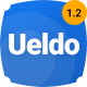Ueldo - Responsive Multi-Purpose WordPress theme - ThemeForest Item for Sale