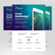 Mobile Apps Flyer Template - GraphicRiver Item for Sale