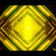 Abstract Gold Crystal VJ - VideoHive Item for Sale