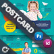 Kids Dental Postcard Templates - GraphicRiver Item for Sale