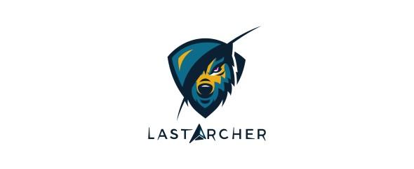 Profile pic lastarcher logo