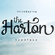 Harton - GraphicRiver Item for Sale