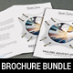 Yachting Brochure Bundle 2 - GraphicRiver Item for Sale
