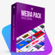 Media Pack PRO | FCPX and Apple Motion - VideoHive Item for Sale