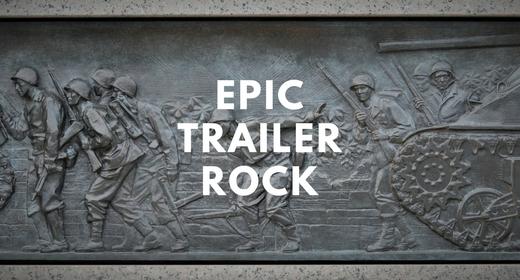 Epic Trailer Rock