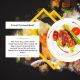 Delicious Food Promo - VideoHive Item for Sale