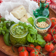 Homemade pesto - PhotoDune Item for Sale