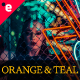 Orange and Teal Lightroom Presets - GraphicRiver Item for Sale