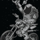 Astro Motocross - GraphicRiver Item for Sale