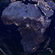 Africa Map - VideoHive Item for Sale