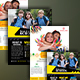 School Flyers Bundle - GraphicRiver Item for Sale