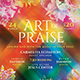 Art of Praise Flyer - GraphicRiver Item for Sale