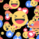 Facebook Reactions Transition Pack - VideoHive Item for Sale