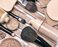 Makeup foundation products and accessories - PhotoDune Item for Sale