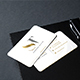 Realistic Branding - Stationery - Corporate ID Mockups Set3