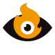 Eye on Fire Logo Template - GraphicRiver Item for Sale