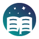 Night Book Logo
