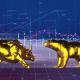 Stock Market Bear & Bull - VideoHive Item for Sale