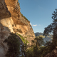 View from Echo Ravine, Golden Gate, Free State Province - PhotoDune Item for Sale