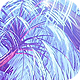 Light Palm Trees - VideoHive Item for Sale