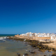Panoramic view of Essaouira old city and ocean, Morocco - PhotoDune Item for Sale