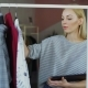 Free Download Owner of Clothing Store Is Checking and Counting Garments  Nulled