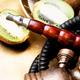 Still life with kiwi hookah - PhotoDune Item for Sale
