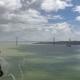 De Abril Bridge From Belem District in Lisbon - VideoHive Item for Sale