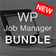 WP Job Manager Bundle - CodeCanyon Item for Sale