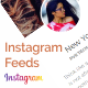 PVR - Instagram Feeds