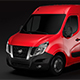 Nissan NV 400 L1H2 Van 2017