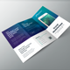 Mobile Apps Tri-Fold Brochure