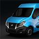Nissan NV 400 L3H2 Van 2017