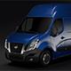 Nissan NV 400 L3H3 Van 2017