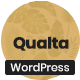 Qualta - Responsive WordPress Blog Theme