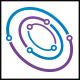 Digital Vortex Logo Template
