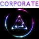 The Corporate Inspire Motivational Background Ambient