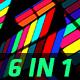 Light Box Dance - VideoHive Item for Sale