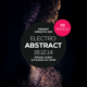 Electro Abstract Flyer - GraphicRiver Item for Sale