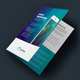 Mobile Apps Bi-Fold Brochure - GraphicRiver Item for Sale