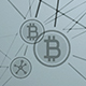 Bitcoin Blockchain 2 - VideoHive Item for Sale