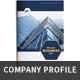 Company Profile  Template - GraphicRiver Item for Sale