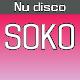 Positive Nu Disco Funk